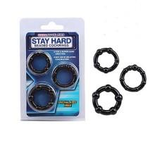 Эрекционные кольца на член Stay hard