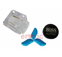 Boss Royal 1 баночка- 3 таблетки